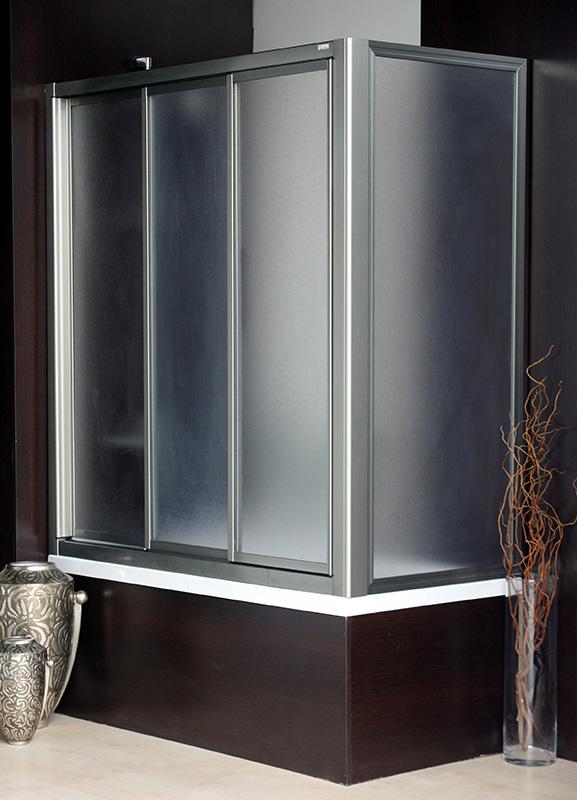 Mamparas y muebles de ba o ventanas de aluminio en sevilla for Ventanas de aluminio en sevilla