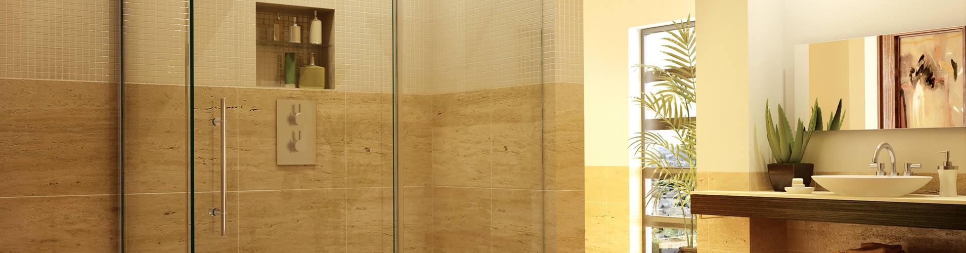 Mamparas y muebles de ba o ventanas de aluminio en sevilla - Muebles de bano en sevilla ...