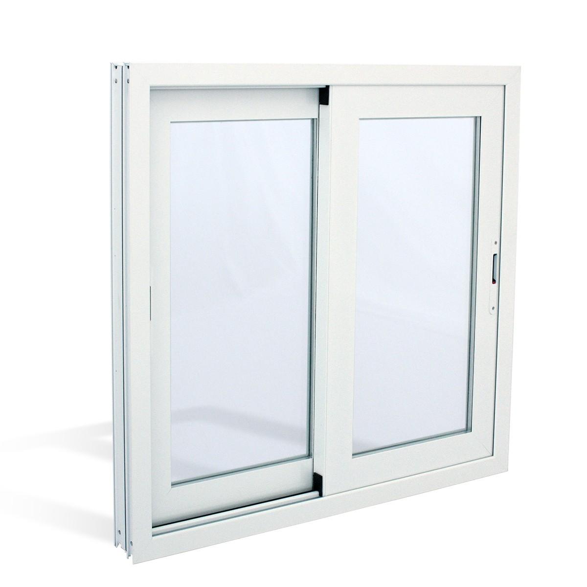 Ventana de aluminio precio interesting ventanas y puertas - Ventanas correderas precios ...